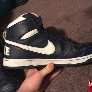Nike Shoes - IDENTIFY THESE NIKE HIGH-TOPS